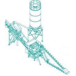 Radius Lift Arm