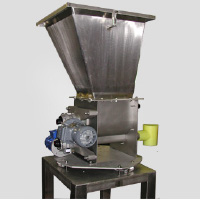 Loss-In-Weight (LIW) Feeder