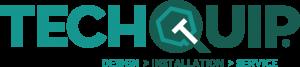 Techquip logo