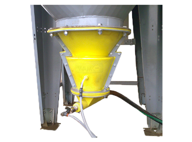 Pneumatic Conveying System