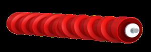 conveyor tracking unit 3d model