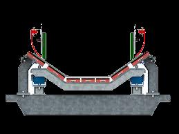 Elastic Belt Support System