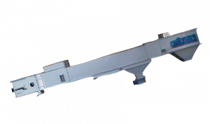 Chain Conveyors For Conveying Dry Solids