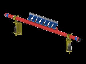 K Calibre Belt Cleaner Conveyor Component