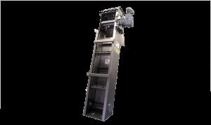GVF Sub-vertical Mechanical Fine Bar Screens from SAVI