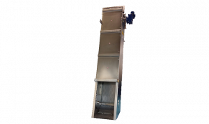 Sub-vertical Mechanical Bar Screens GVL Unit
